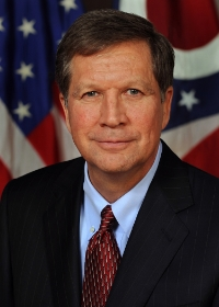 By Office of Ohio Governor John R. Kasich (Wikipedia:Contact us/Photo submission) [Public domain],  via Wikimedia Commons