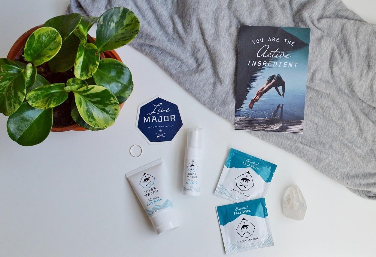 Ursa Major Skincare Review