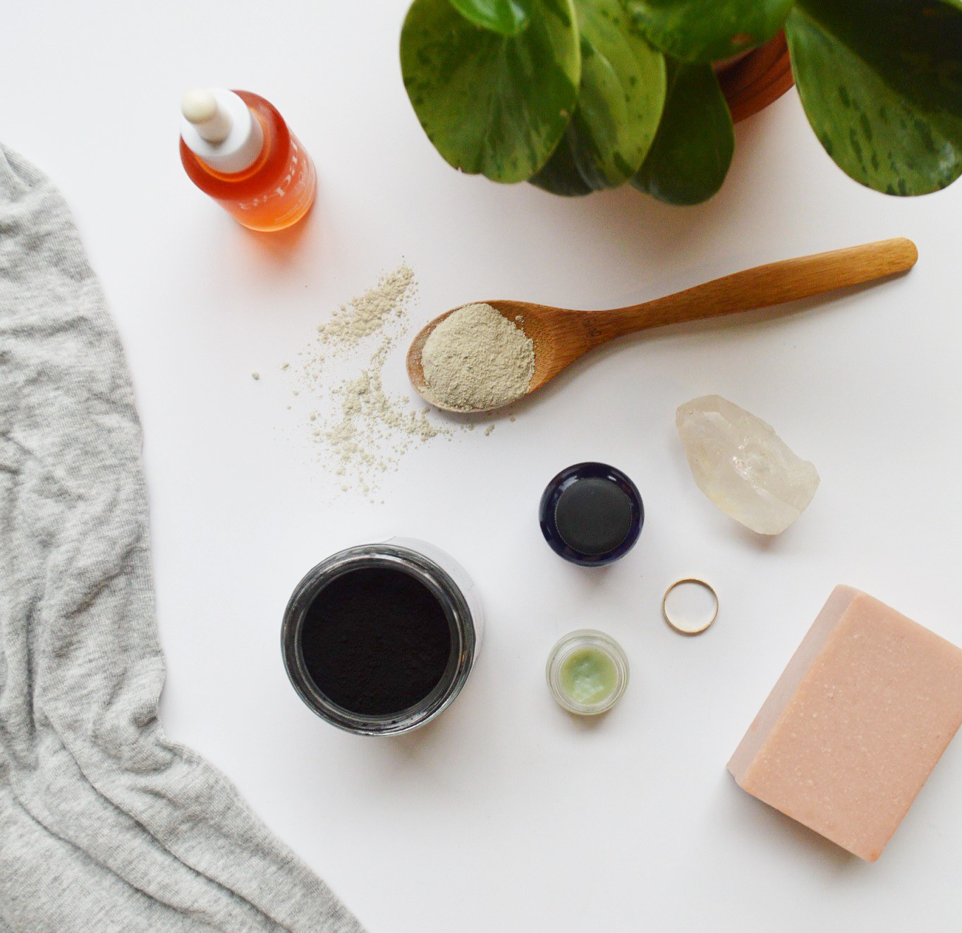 How to Build a Simple 3 Step Skincare Routine