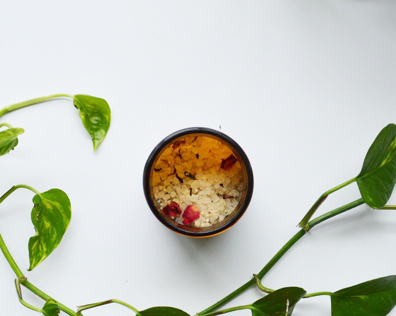 Lavami Floral Bath Soak Review