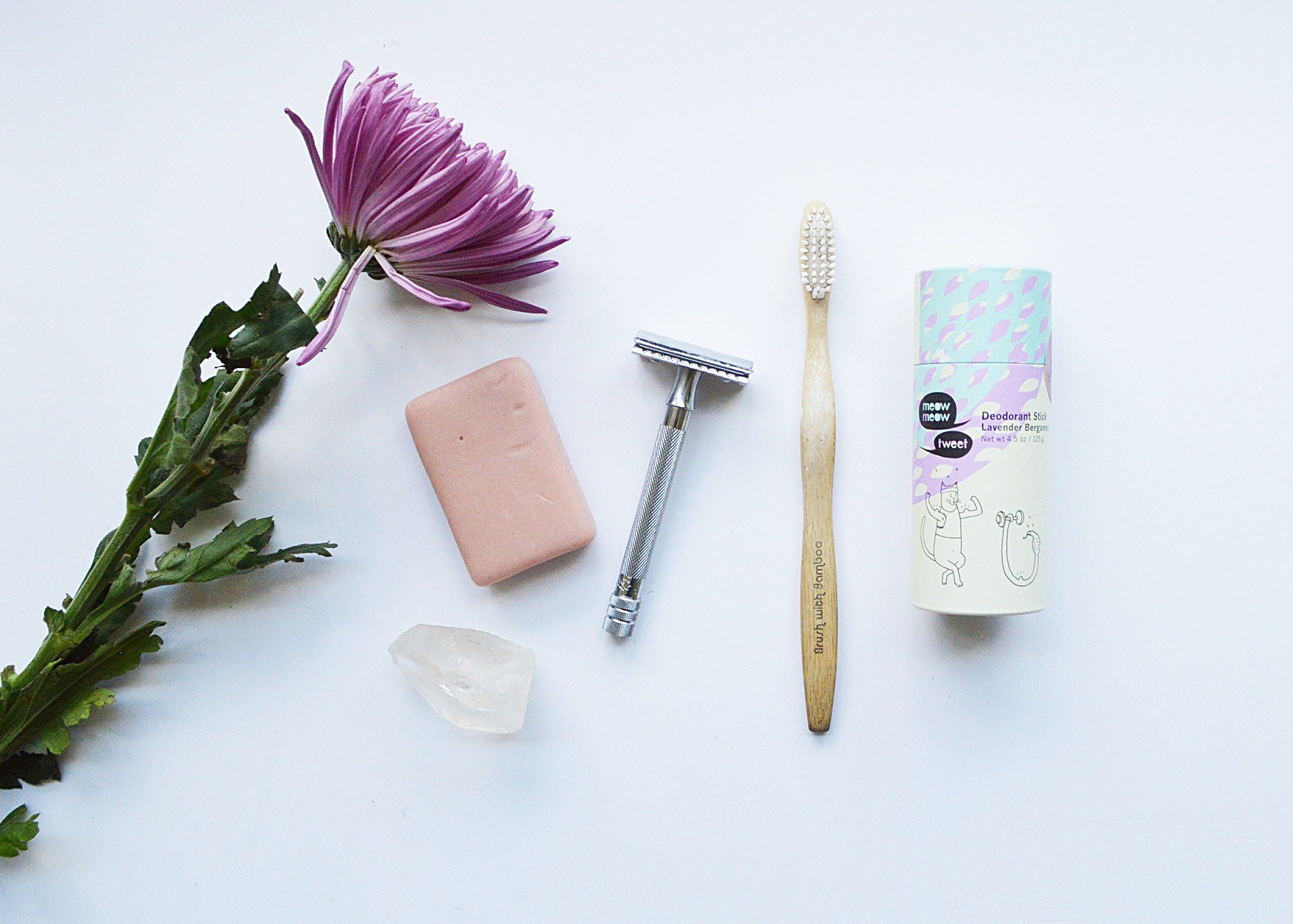 5 Simple Zero Waste Swaps for Your Green Beauty Routine