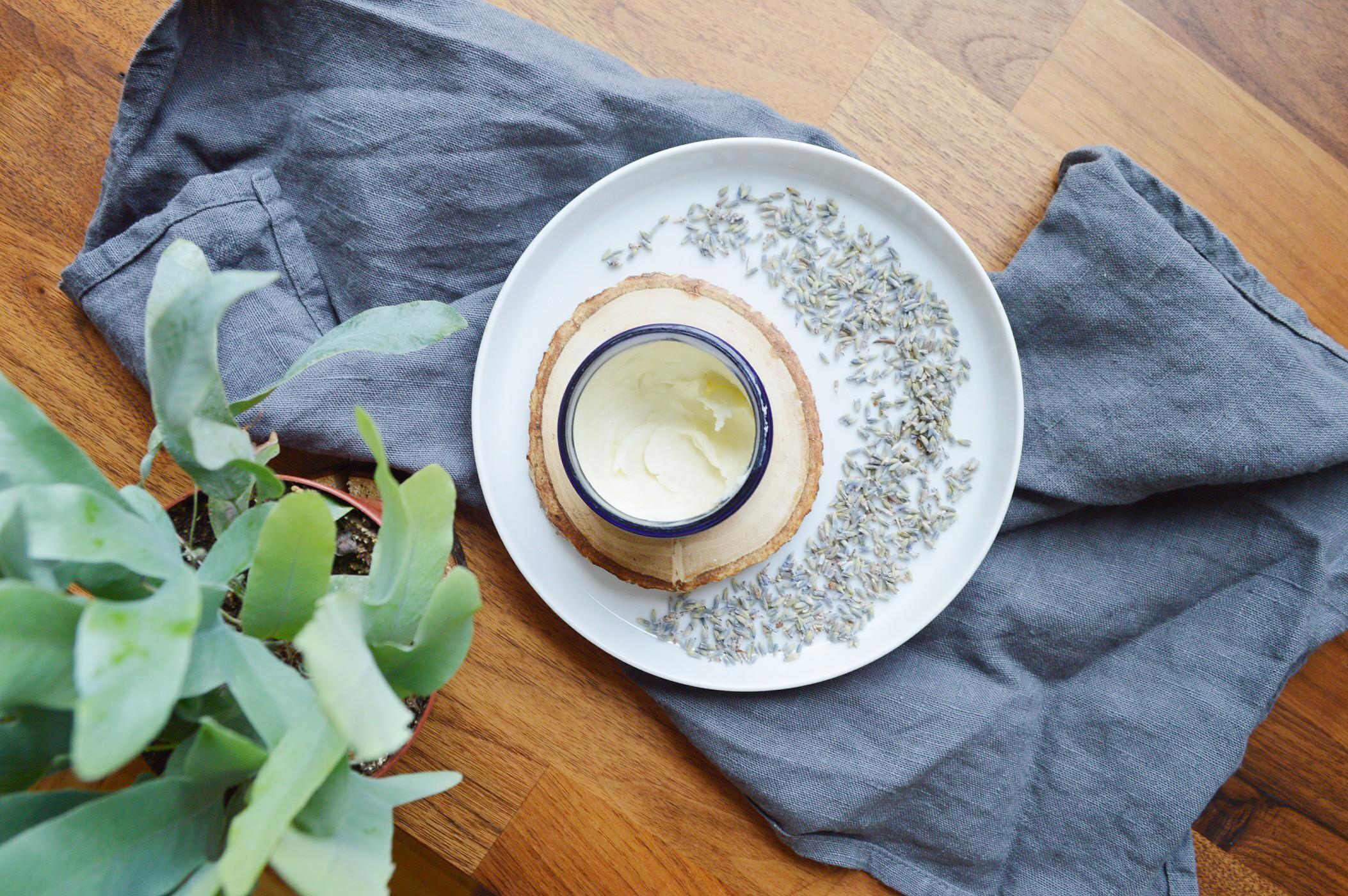 Urban Alchemist Lavender Body Butter Review