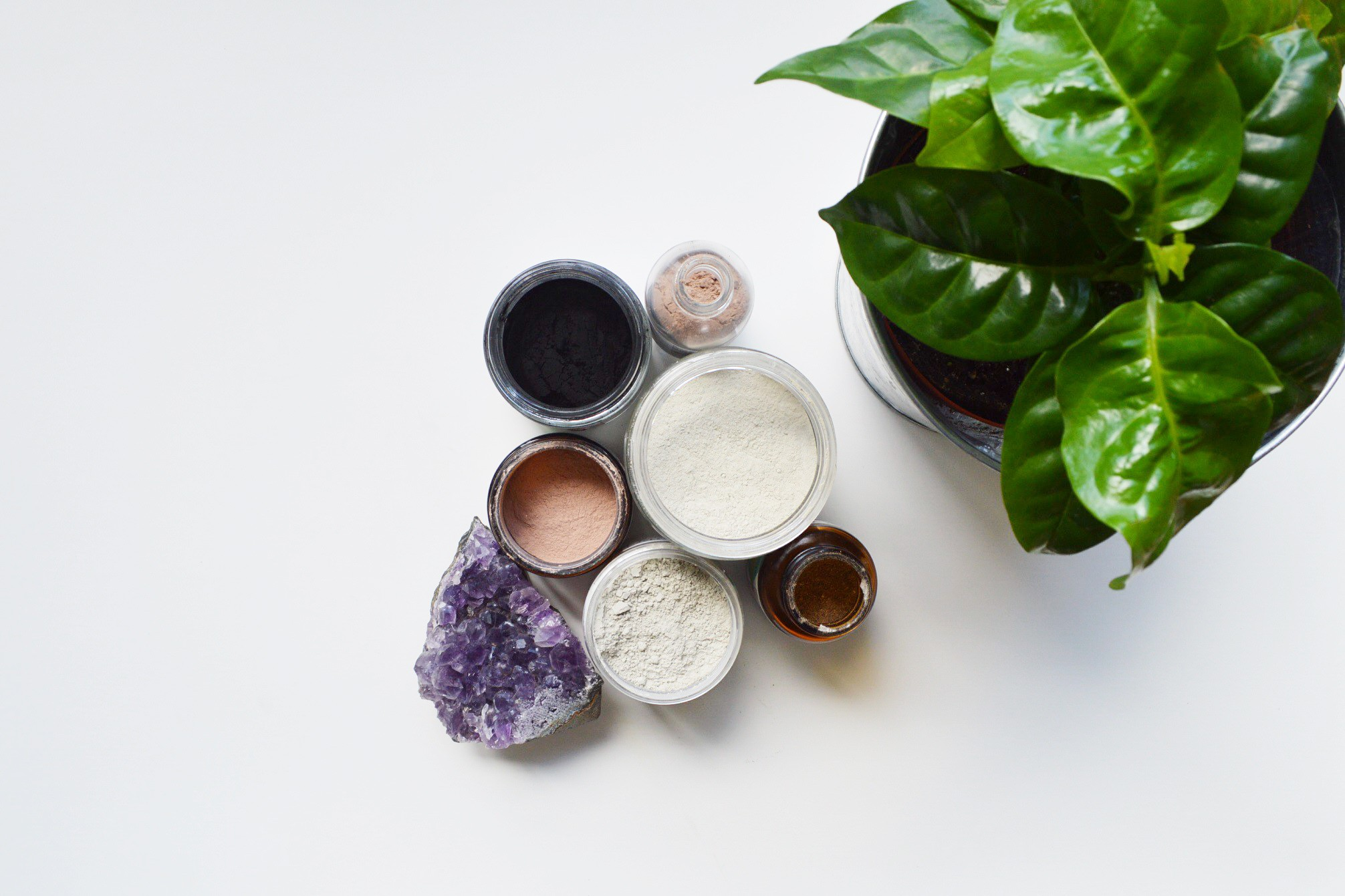 Which Clay is Right For Your Skin Type?