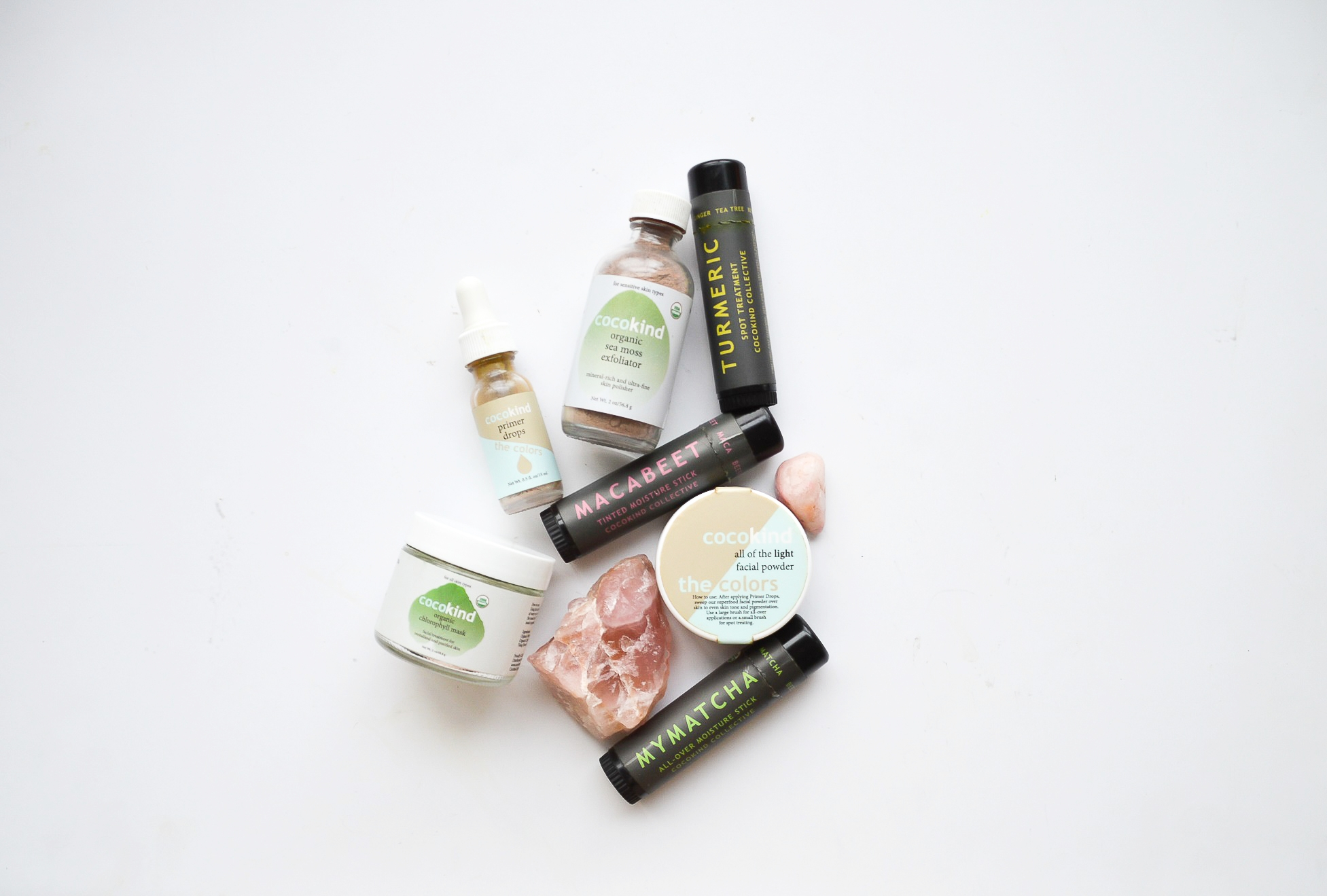 Cocokind Clean and Conscious Skincare