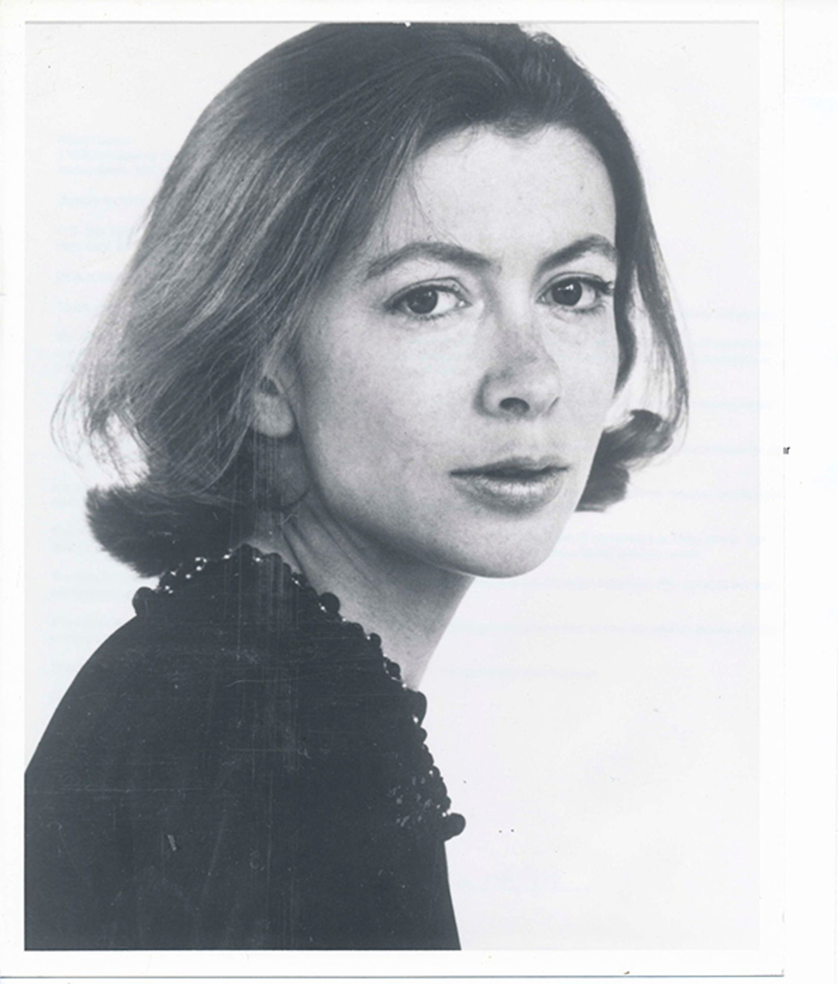 Joan Didion, 1956 - People with self-respect exhibit a certain toughness, a kind of moral nerve. They display what was once called character.