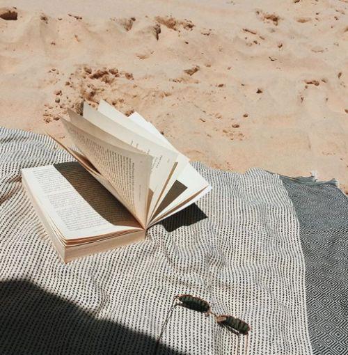 summer book selection -