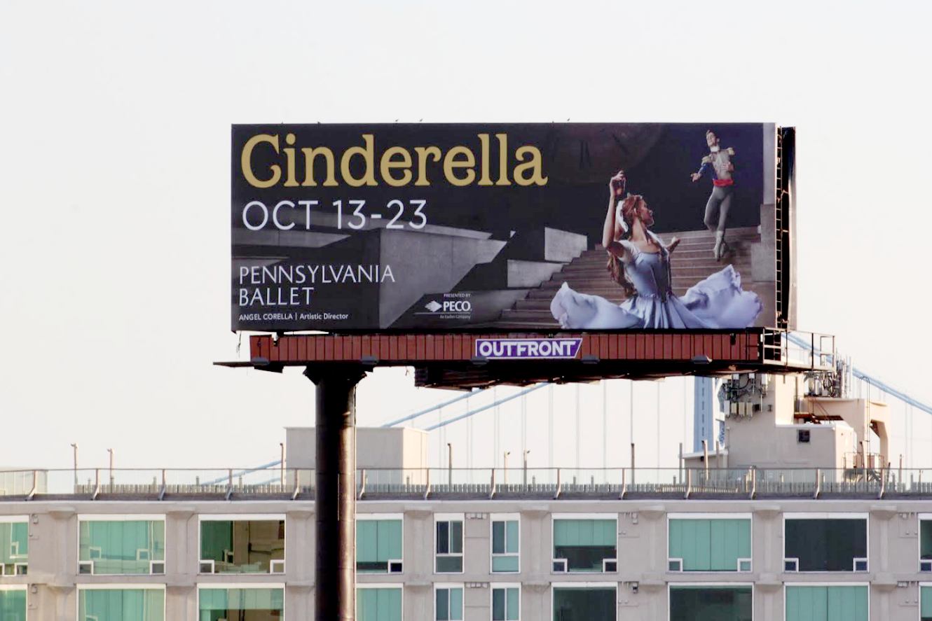 Outfront Billboard
