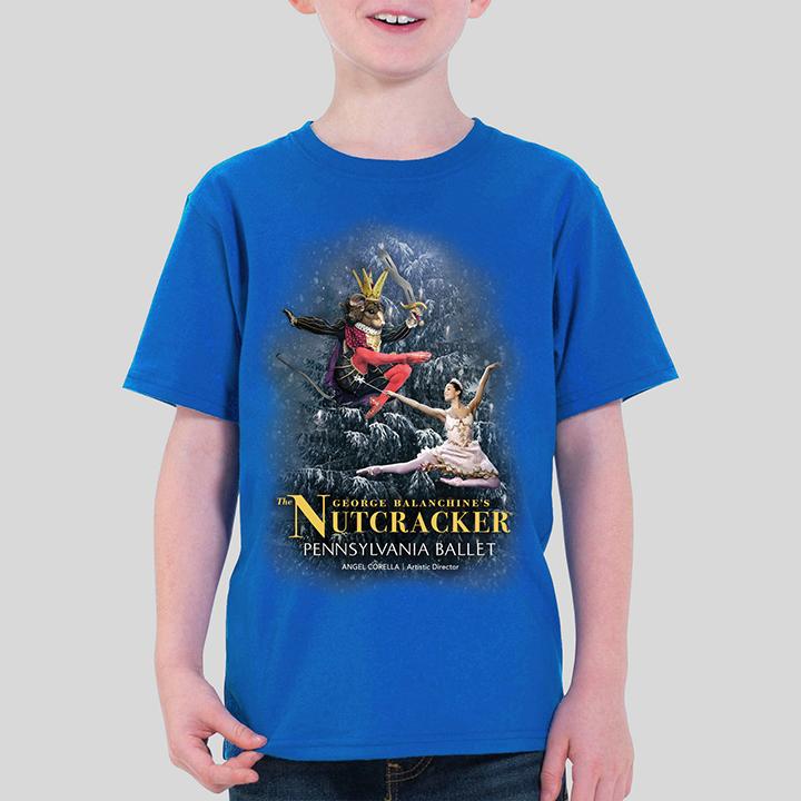 Nutcracker Children's T-Shirt