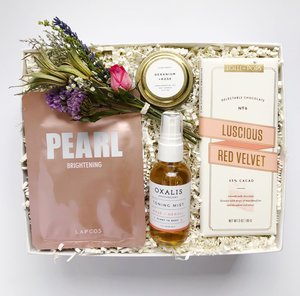 Bon Vivant Gift Boxes