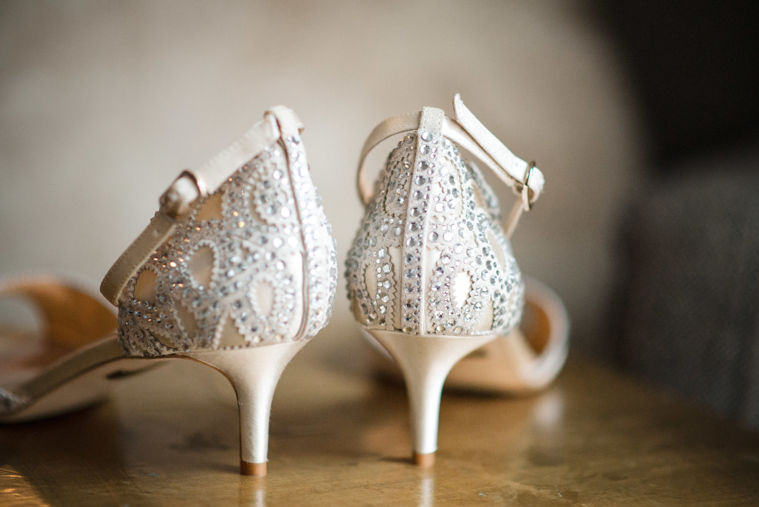 Redbury NY Wedding Shoes Detail Photo.jpg