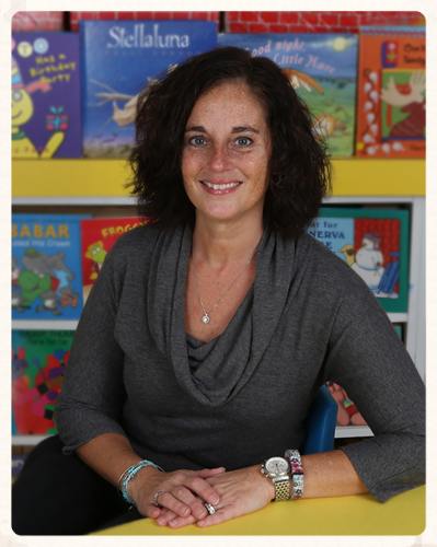 Christine Cicero   School Director