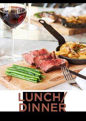 CounterRestaurant_Lunch/Dinner