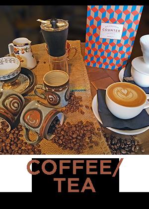 CounterRestaurant_Coffee/Tea