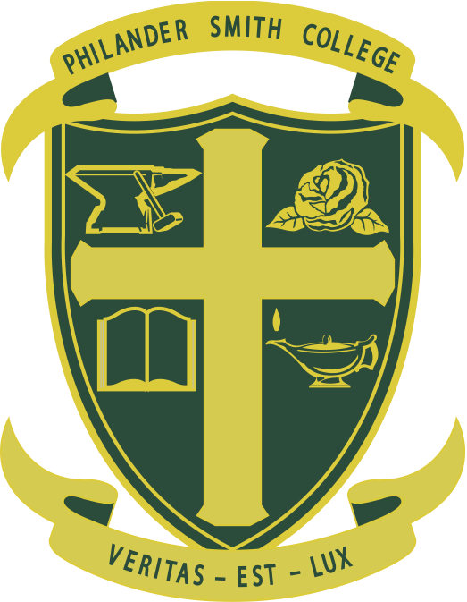 philander smith gay college