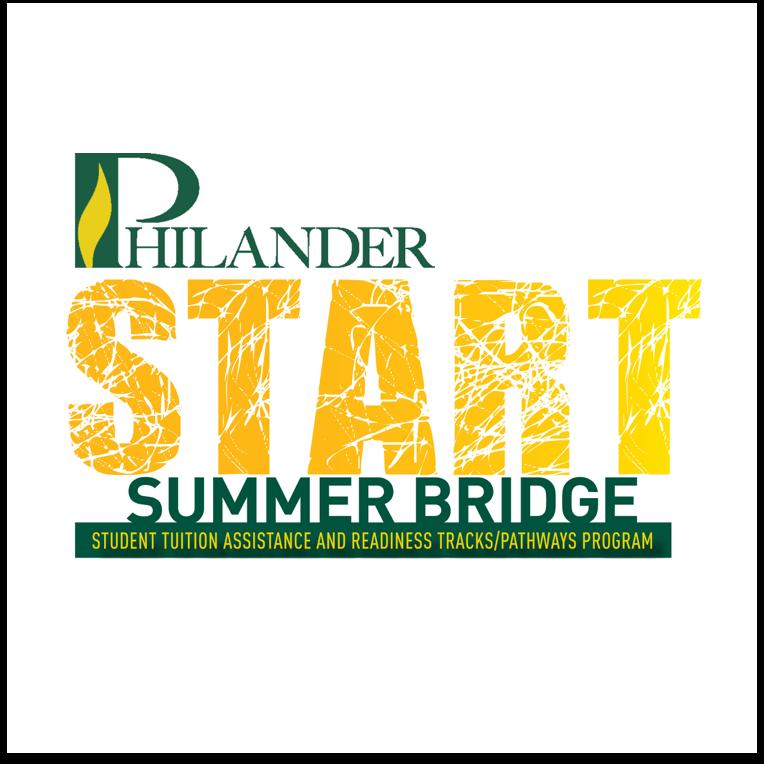 START Summer Bridge Program