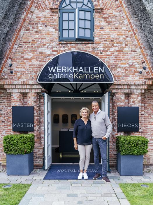 WERKHALLEN Kampen / Sylt