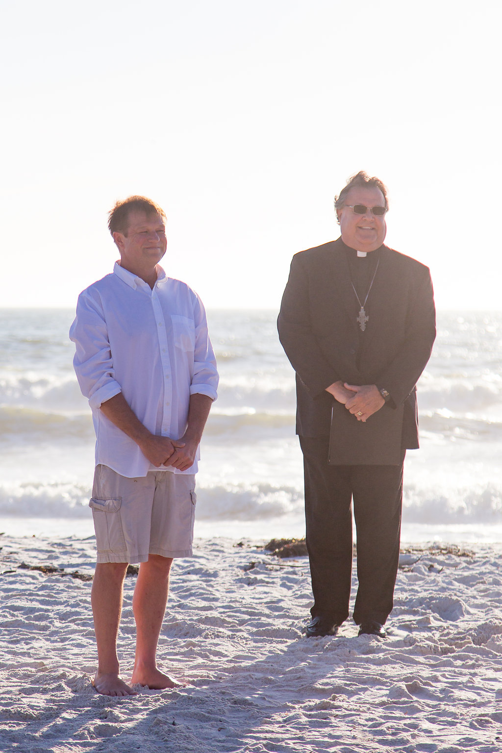 anna maria beach wedding bradenton florida