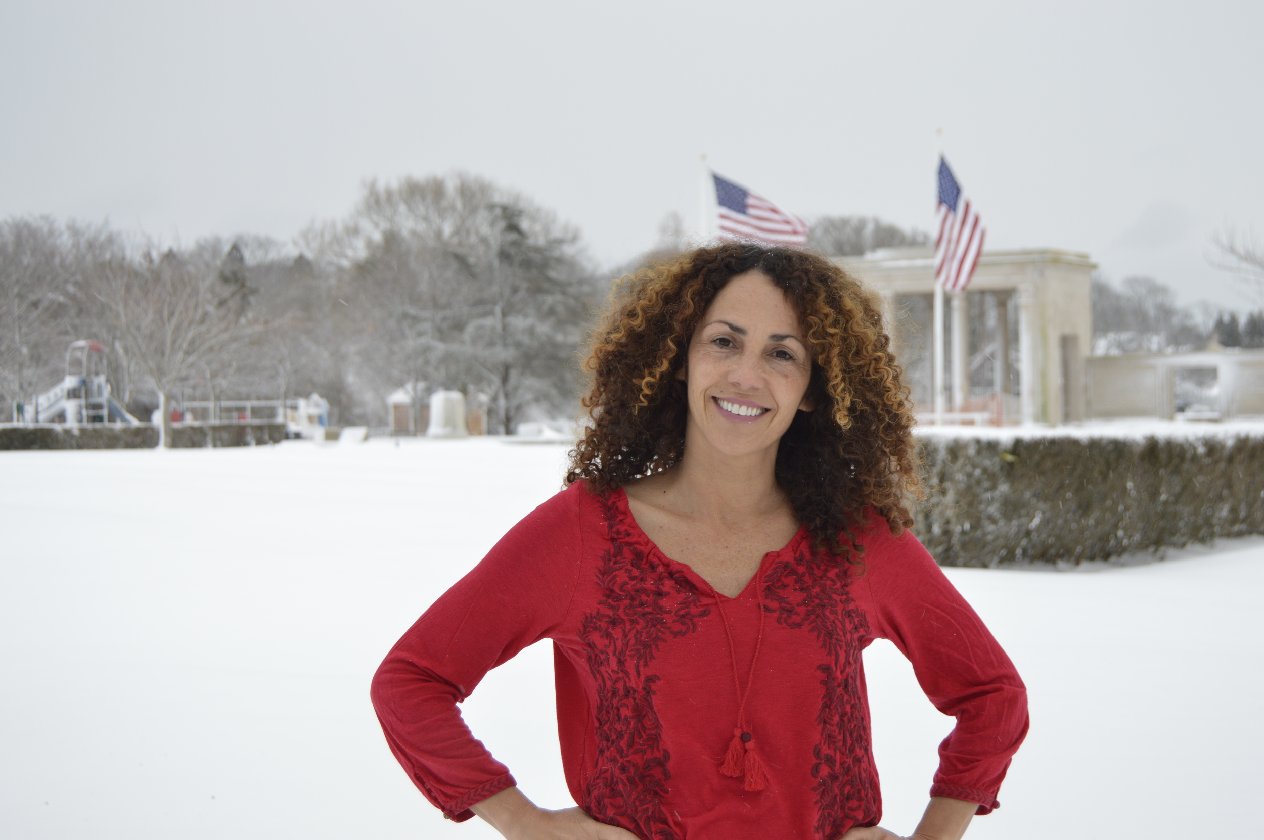 Minerva Perez, OLA Executive Dirctor