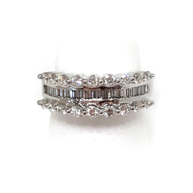 Ring, Platimun-SIlver, Diamonds2.png