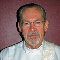 The Ven. Russ Oechsel - Deacon