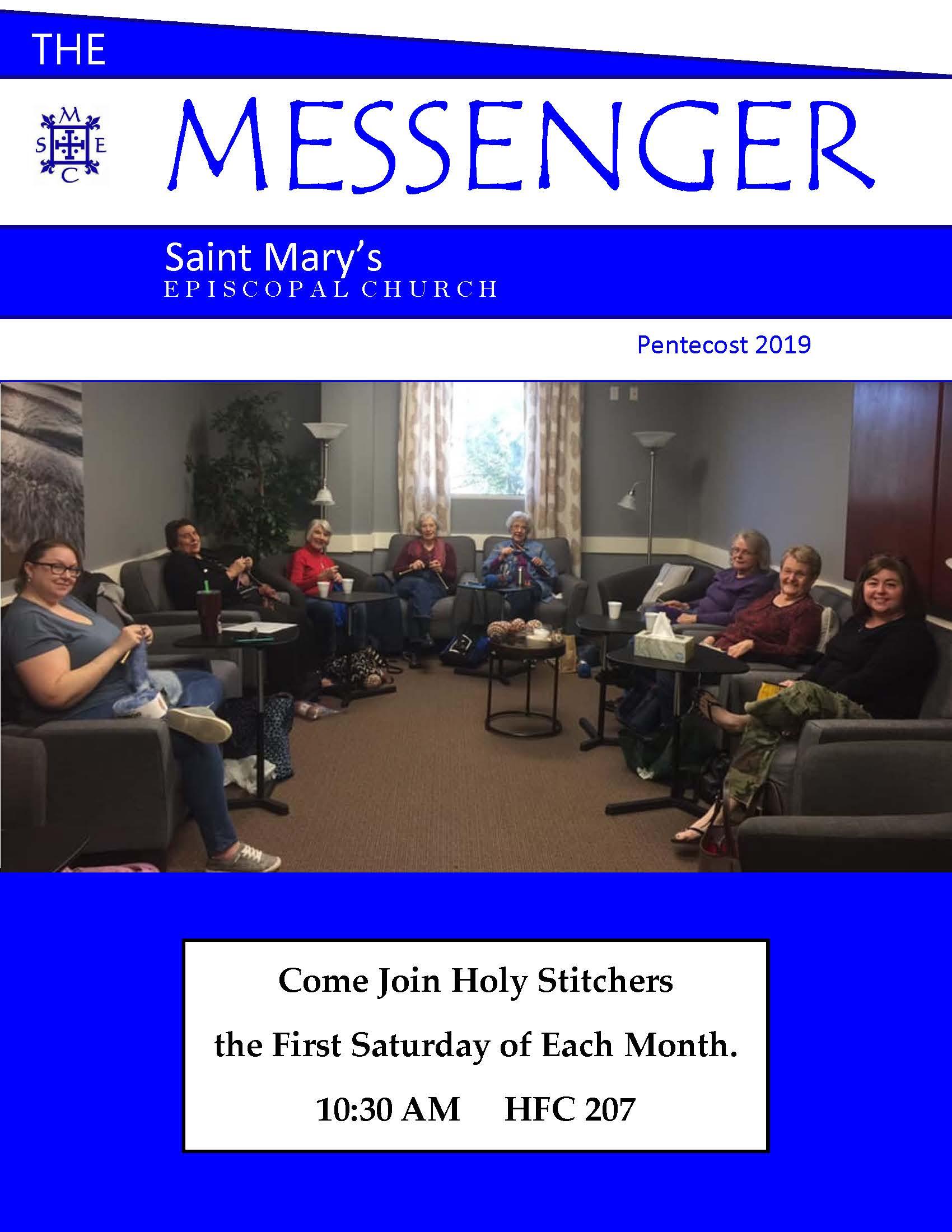 Messenger Pentecost 2019.jpg