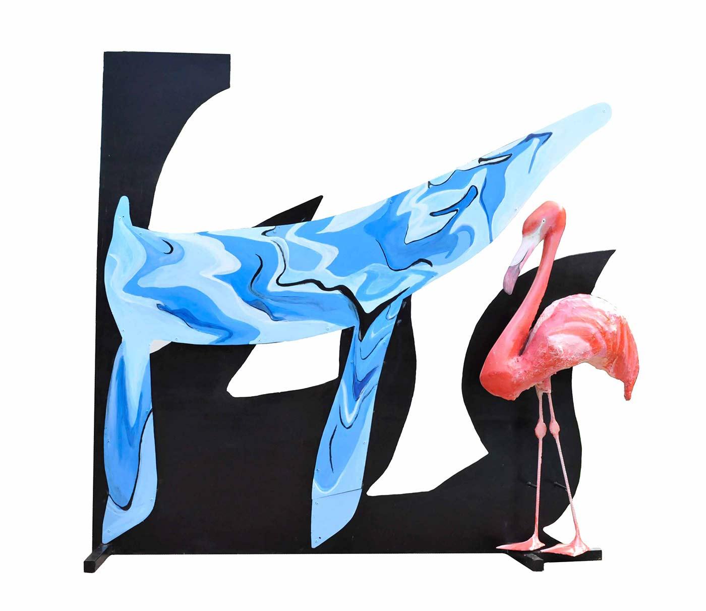 FlamingoWhale2008.jpg