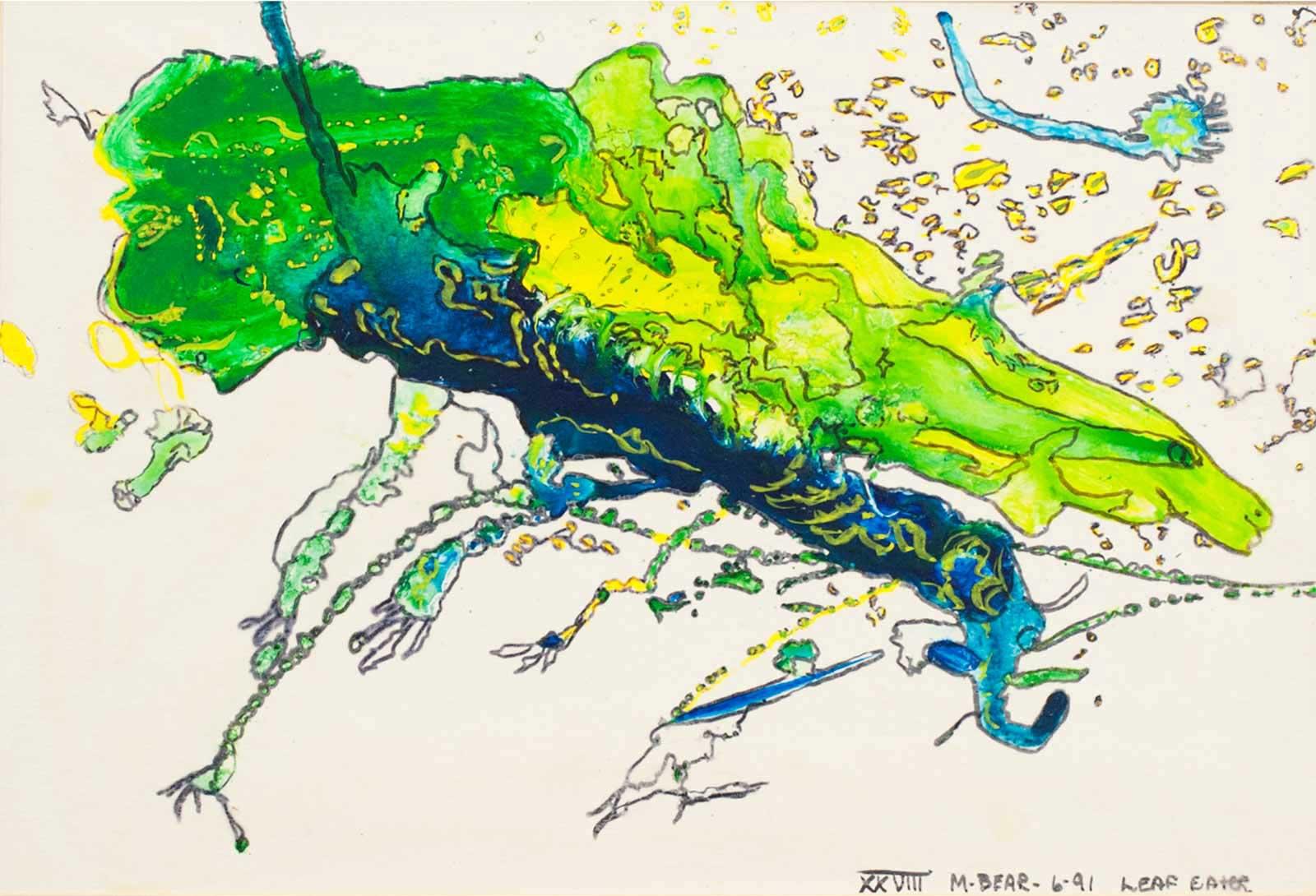 0498-MBS-06_1991-Leaf-Eater-marker-_-watercolor-on-papper_p9obvj.jpg