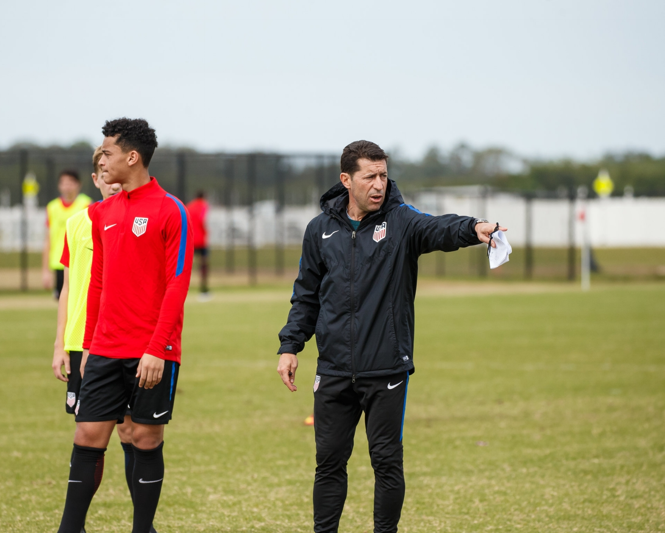 Coaches by the Numbers - 172,324: Registered users in the Digital Coaching Center (DCC)128,000: Licensed coaches in the United States41,500: New licensed coaches in 2017300,000: Goal of new licensed coaches by 2022