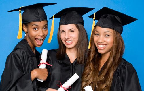 AES_iStock_three girl graduates.jpg
