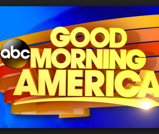 Good Morning America segment - video