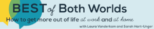 """December 5, 2017: Podcast: """"Maternity Leave and Transitioning Back to Work with Lauren Smith Brody"""""""
