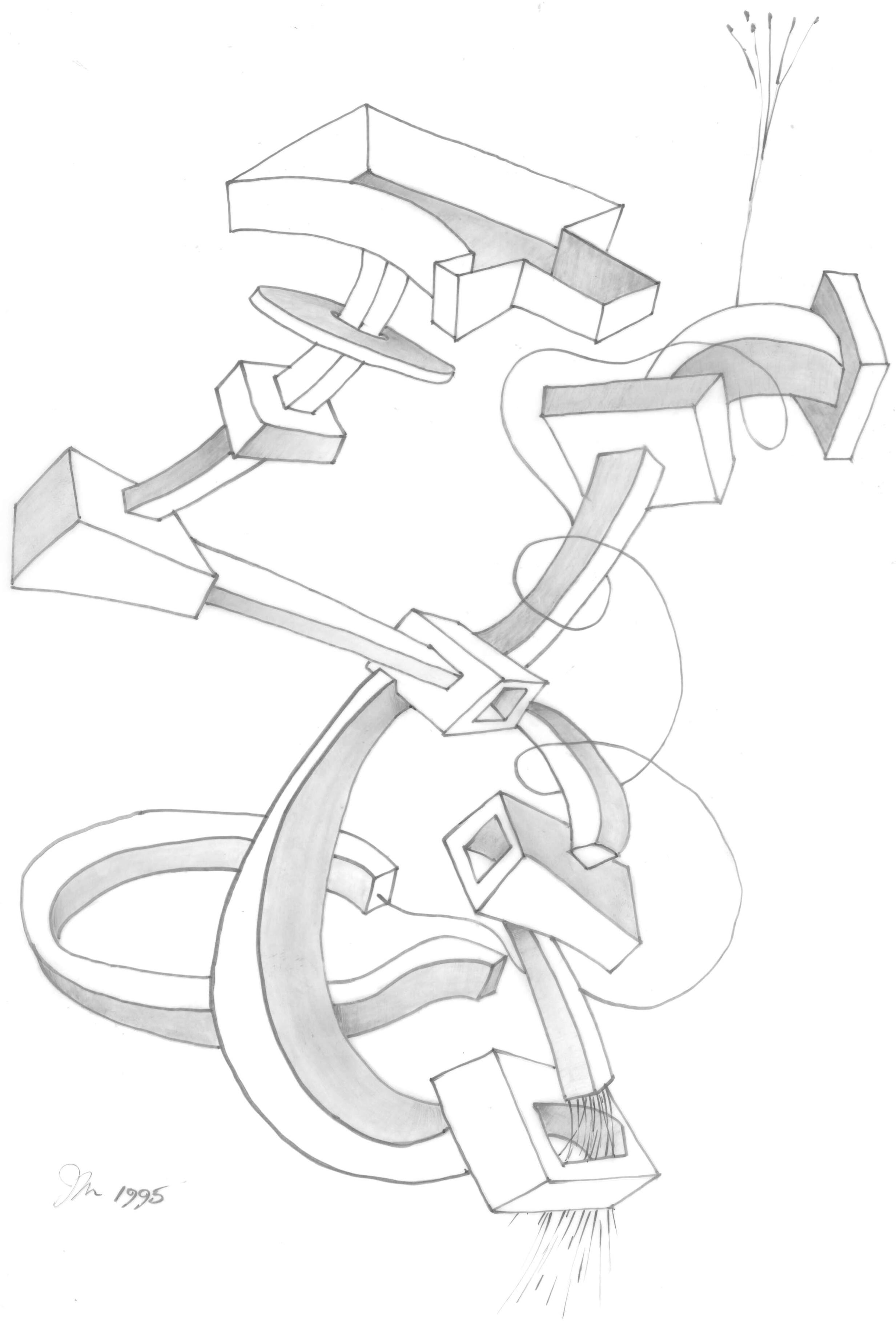 Sketch #8