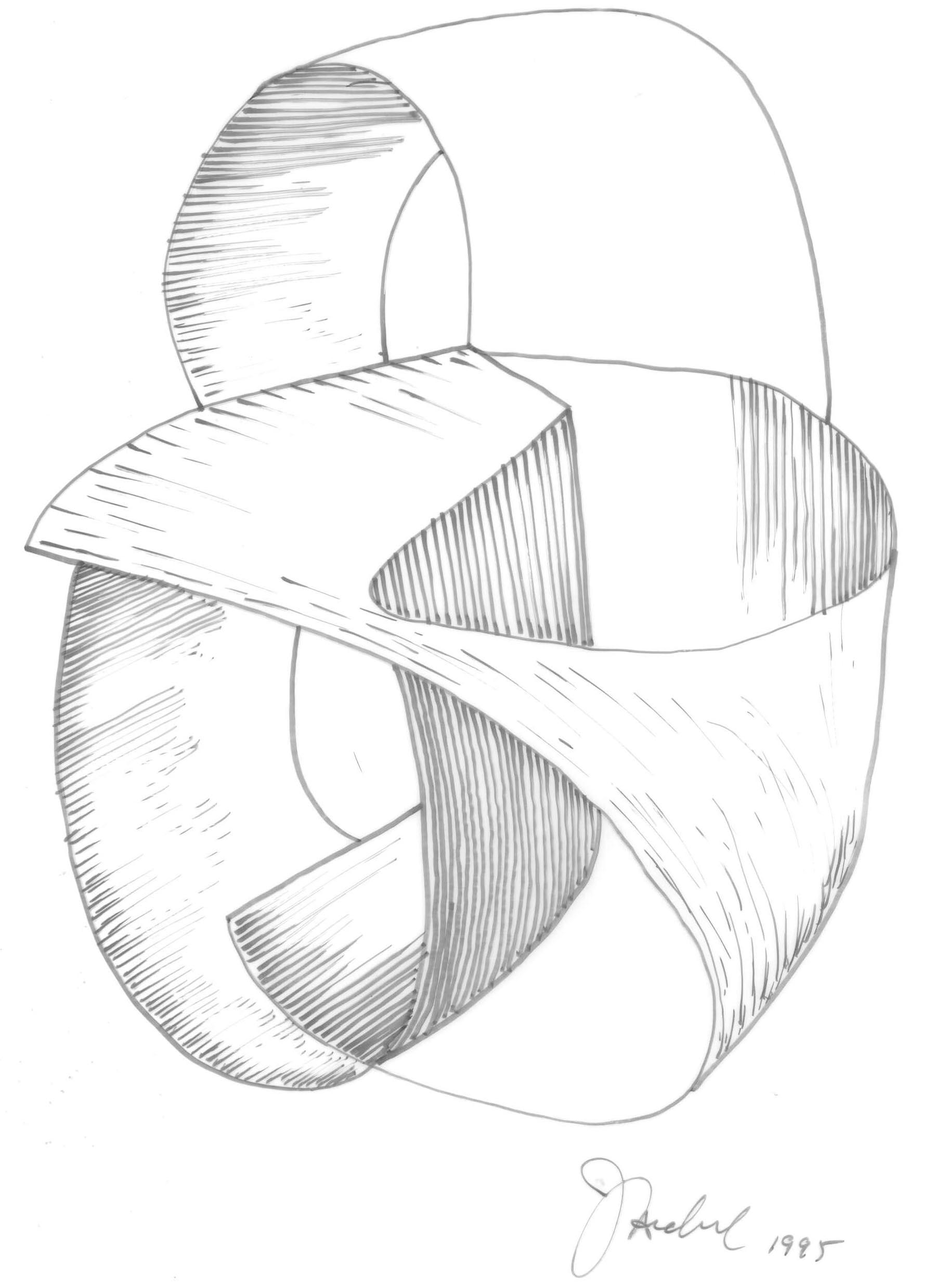 Continuity . Concept sketch