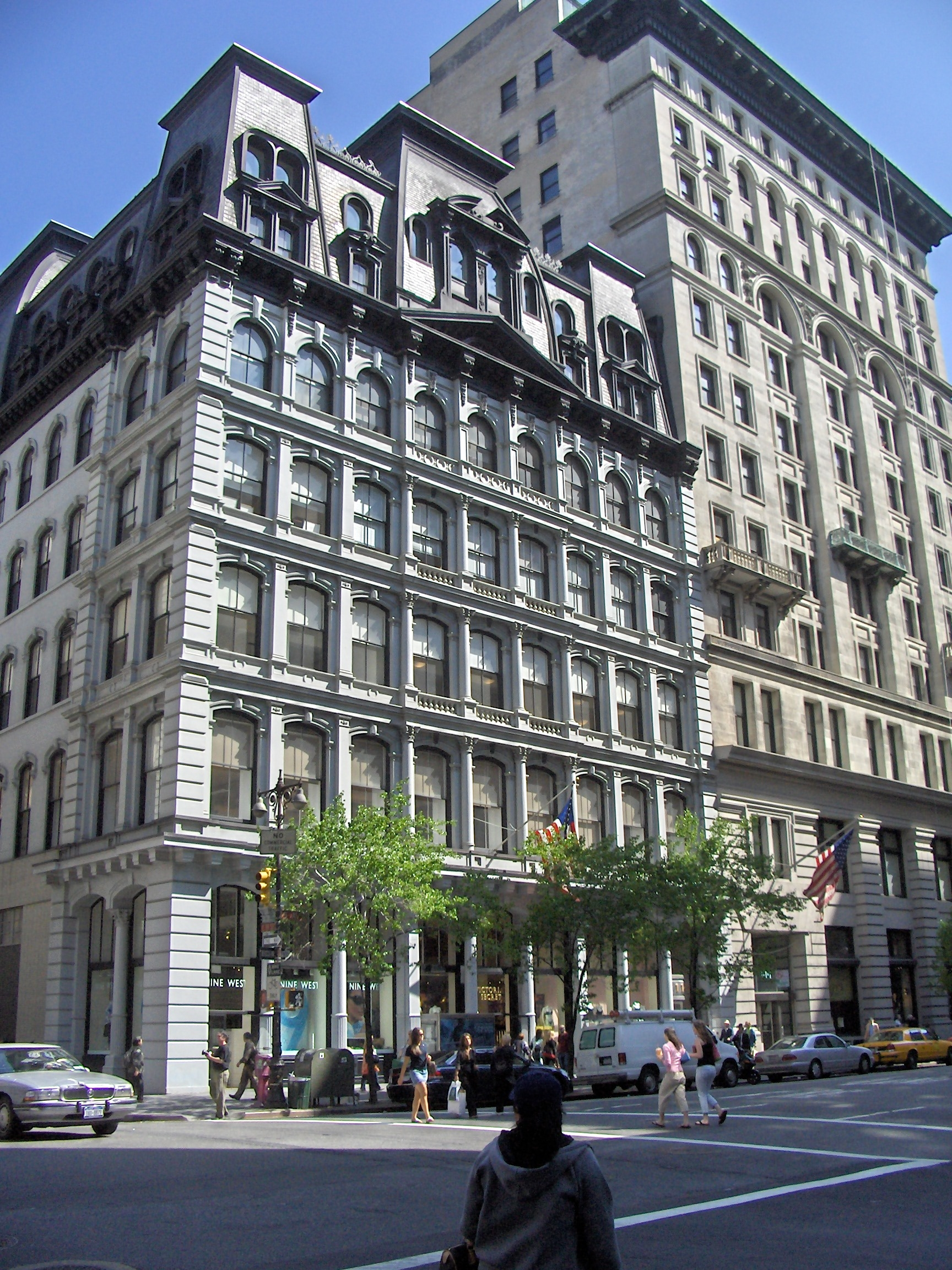 881 Broadway, NYC