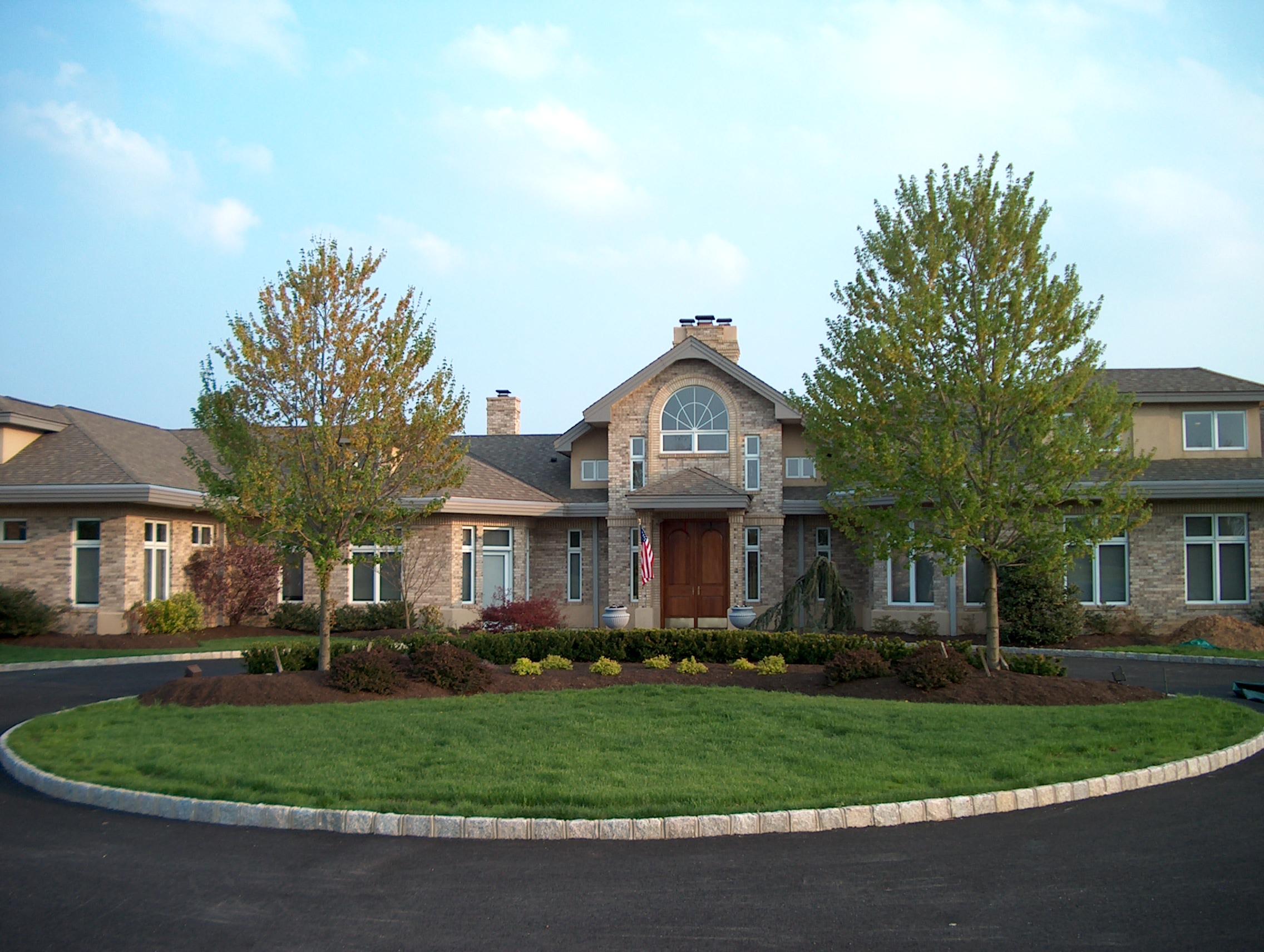 Private Residence, NJ