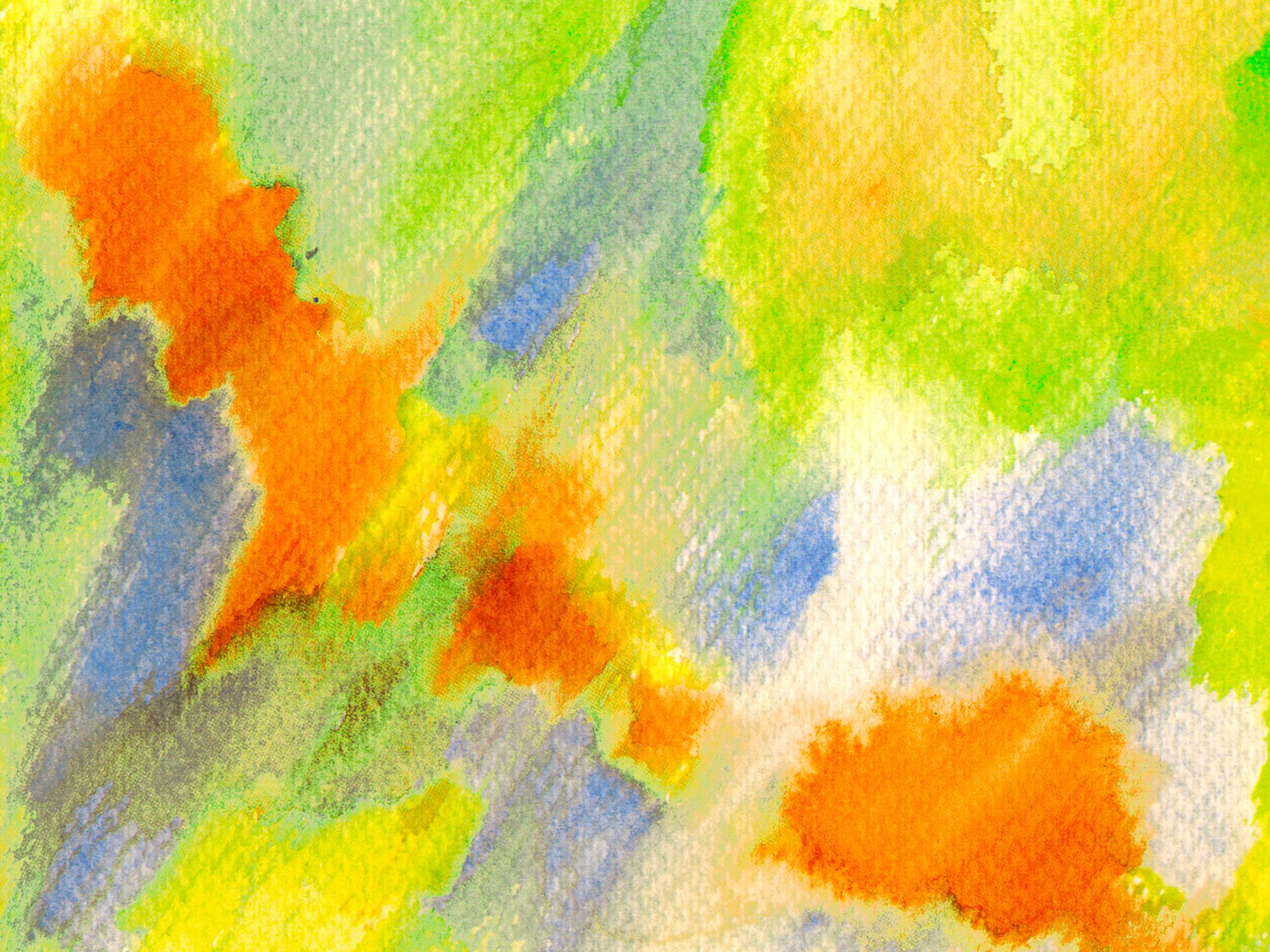 Watercolor #7