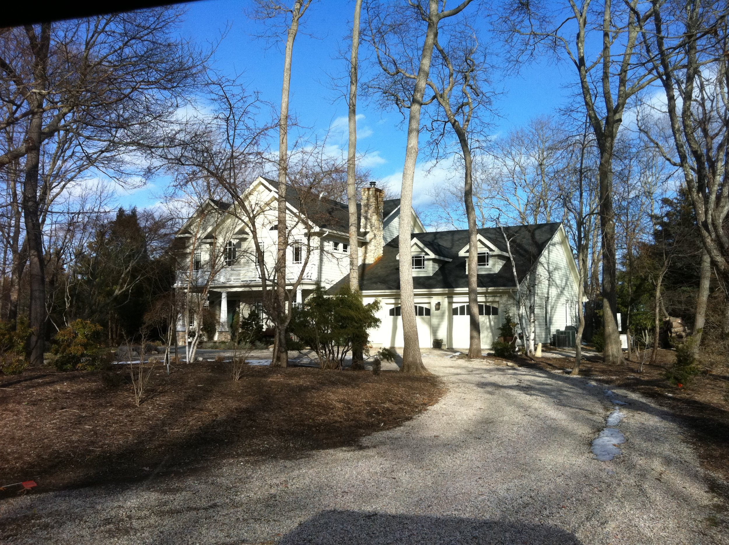 Private Residence, Greenport, NY