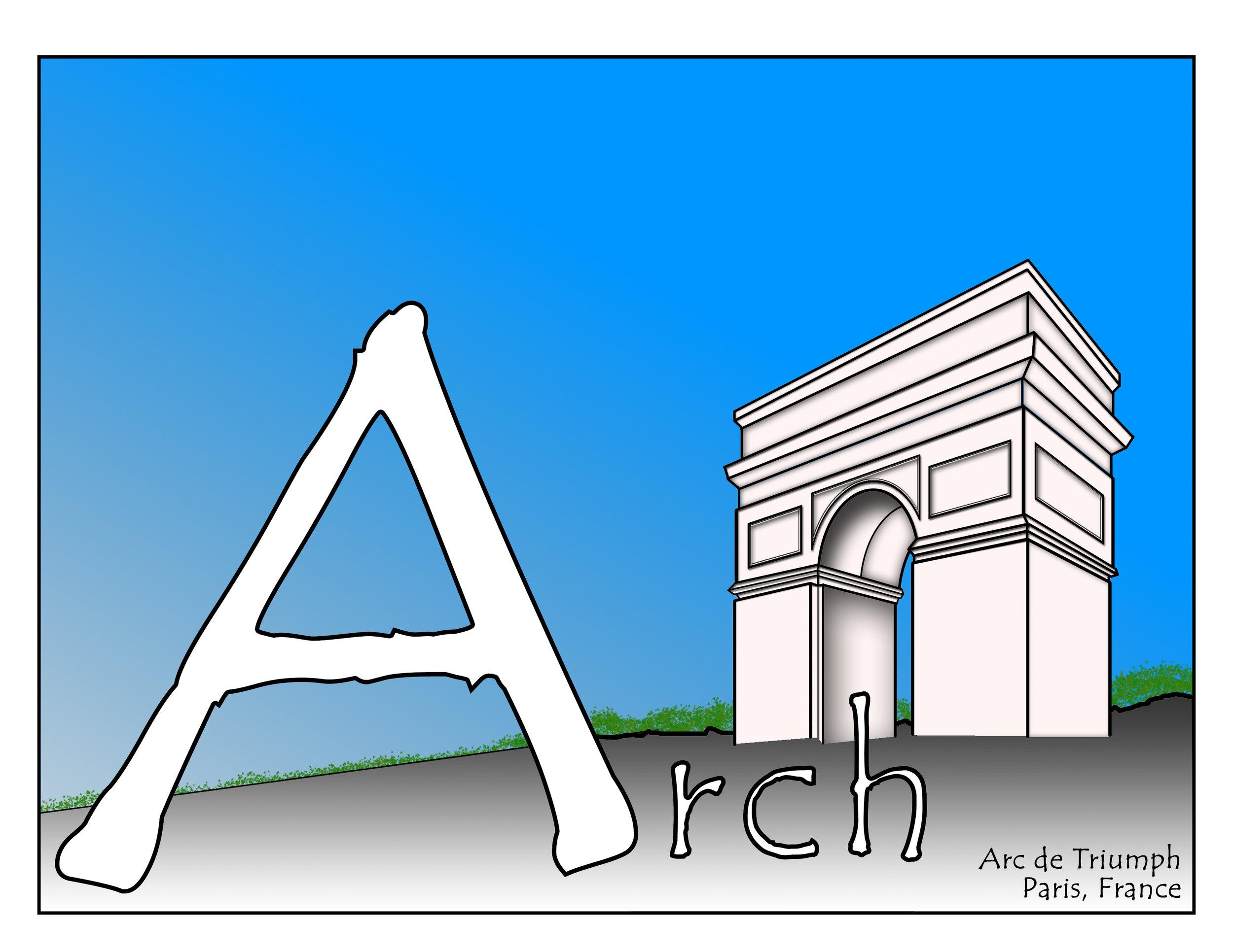 Interactive alphabet worksheet