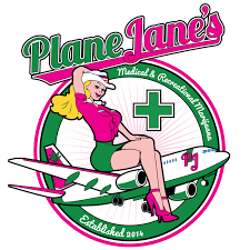 Plane Jane's - 10530 NE Simpson St, Portland, OR 97220