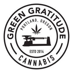 Green Gratitude - 10322 SE Holgate Blvd, Portland, OR 97266