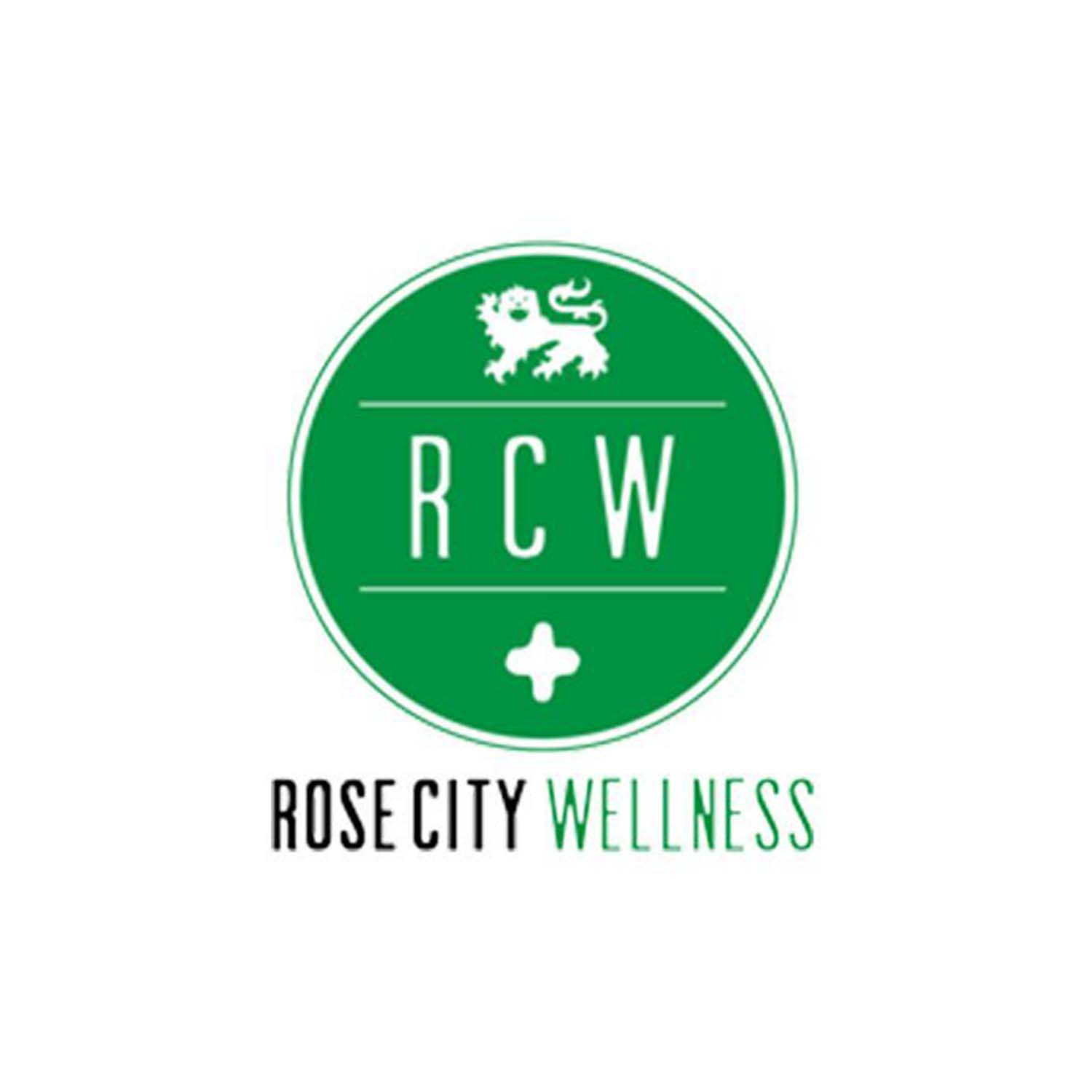 Rose City Wellness - 3919, 214 NW Couch St, Portland, OR 97209