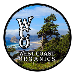 West Coast Organics - 855 Railroad St, Brookings, OR 97415