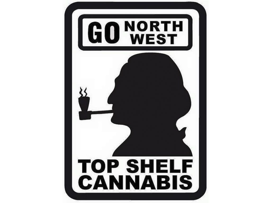 Top Shelf Cannabis - 704 Chetco Ave, Brookings, OR 97415