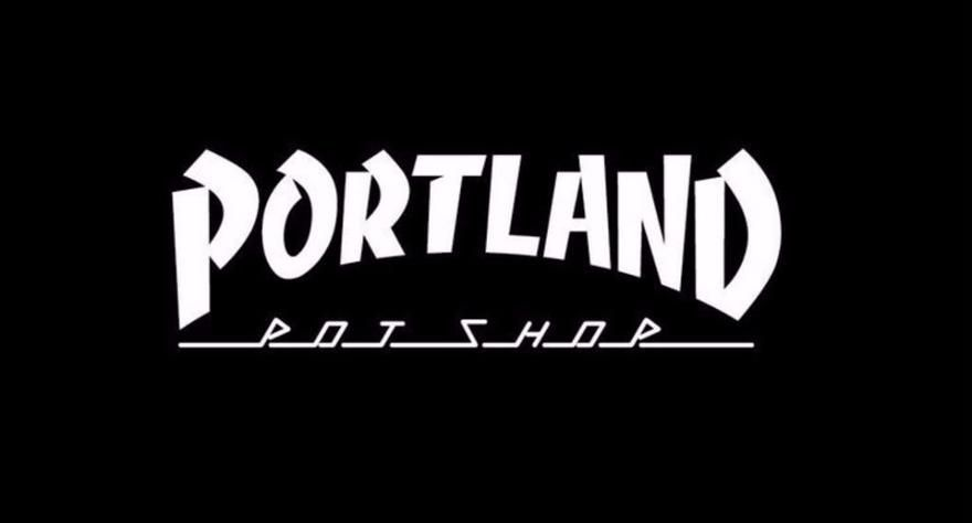 Portland Pot Shop - 4730 N Lombard St, Portland, OR 97203