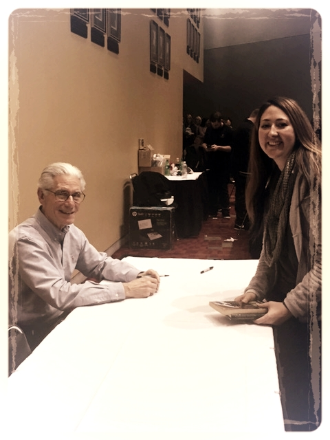 meeting Dr. Brian Weiss