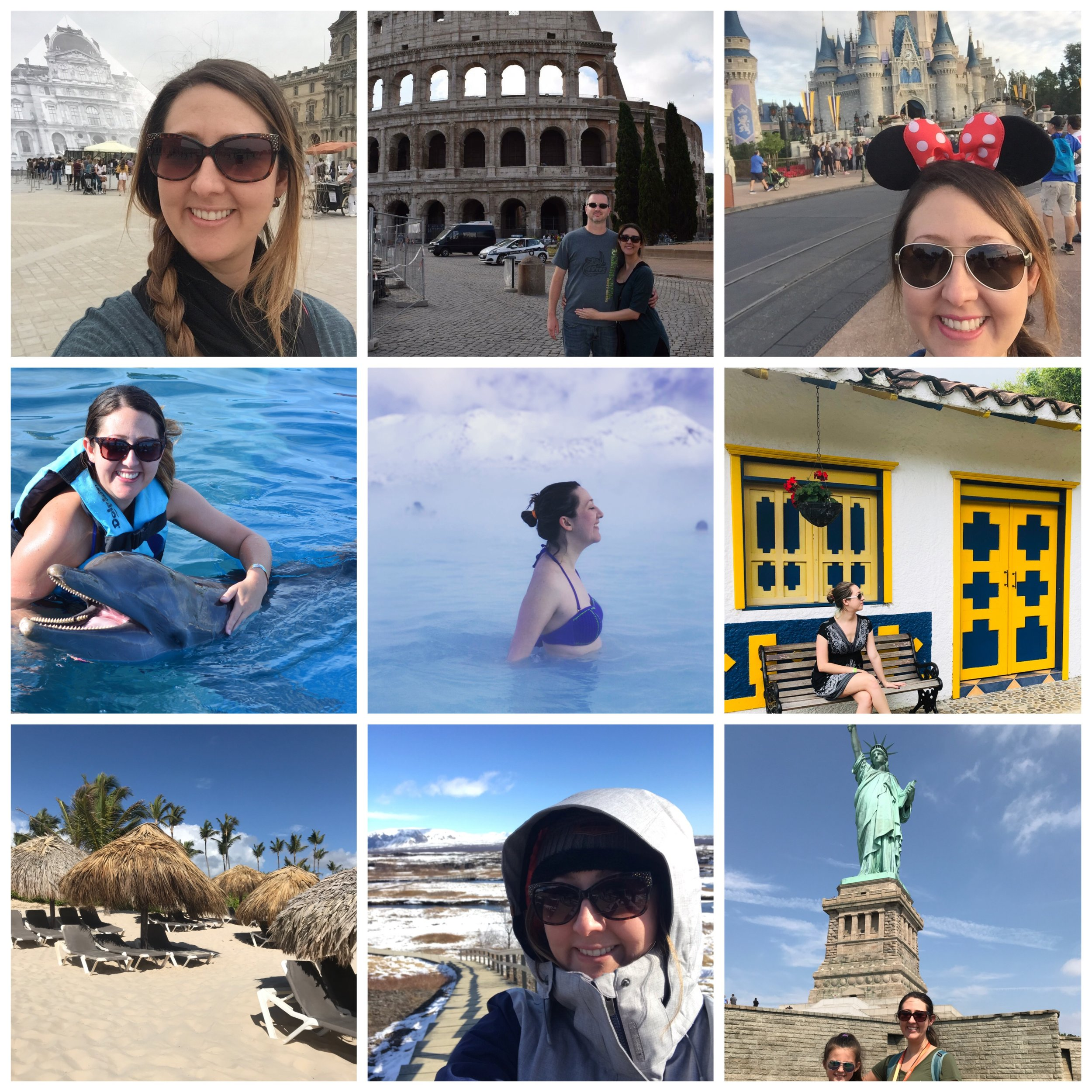 Work, live, travel. All at once. - Here is how…