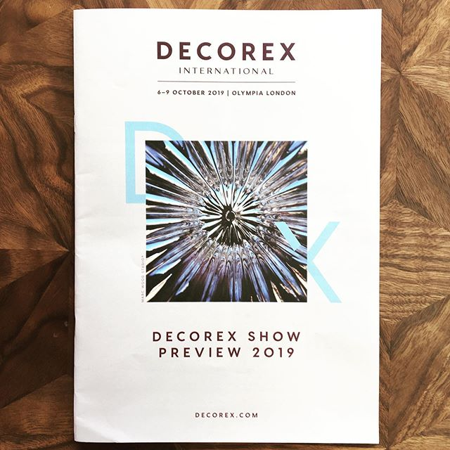 Thank you @decorex_international for featuring our work on your 2019  creative campaign. We are looking forward to the show, where we have some very exciting plans in the pipeline. . . . . . . . #brass #glass #lighting #design #lightingdesign #bespoke #style #sculpture #luxuryhome #luxuryhomedecor #interiordesign #interior #instadaily #decor #art #london#beauty #inspiration #interiorinspiration  #lifestyle #instagood #photography #industrialdesign #chandeliers #architecture #marcwoodstudio #lightinginstallation