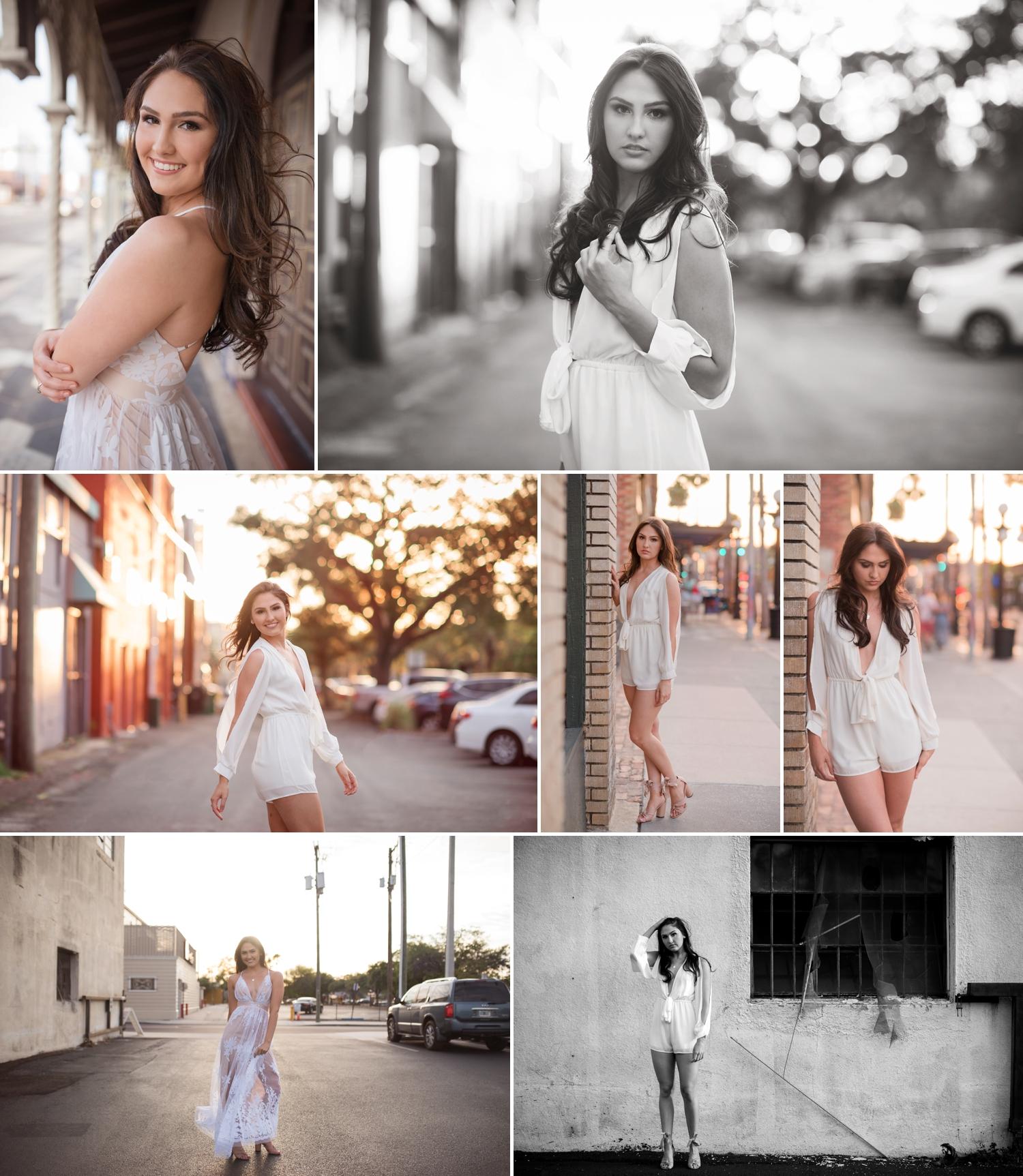 Amy Rodriguez Photography | Tampa High School Senior Photographer