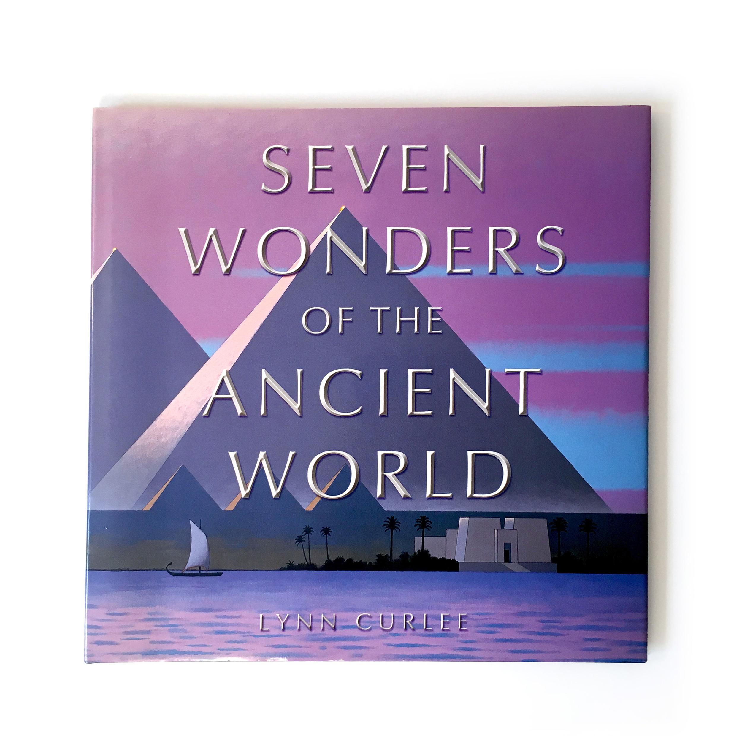 Lynn Curlee-Seven Wonders IMG_4416.jpg