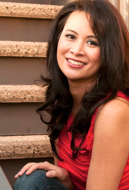 Larissa Lam is an award-winning singer-songwriter, music missionary and TV/radio host.She is a co-host on a new advice call-in show for young adults, UTalk Radio,  and is on staff with Artists in Christian Testimony International. She is passionate about mobilizing a new generation of mission-minded believers and advocating for greater mental health awareness.